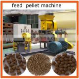 Wideld used floating fish feed mill machine/animal feed pellet production line                                                                                                         Supplier's Choice