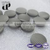 suply best grade tungsten carbide bases for PCD inserts