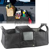Promo Trunk Organizer With Cooler--6cans