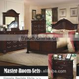 bed with slat queen wood antique bed , wood sleigh bed