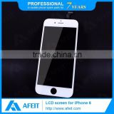 Quality Choice Touch Screen For iPhone 6 LCD, For iPhone 6 LCD Digitizer+Front Screen Assembly,AAA