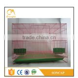 Antique And Elegant Bird Breeding Cage