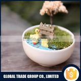 462693 Beautiful Gifts & Crafts Micro Landscape Resin Crafts For Bonsai Plants Decoration