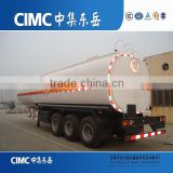 CIMC Oil Tanker, Fuel Tank Trucks, Water Storage Tanks Truck