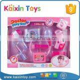 10258077 Hot Sell Realistic Pretend Kids Doctor Kits Toys