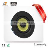 6.5 inch Smart Hifi Audio System Frameless Mini Bluetooth Ceiling Speaker