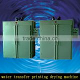 water transfer printing drying machine/hydro graphics water transfer printing equipment dipping tank/painting booth