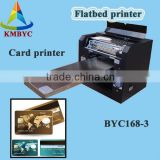 PVC card business card wedding invitation card printing machine printer