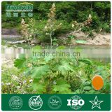 GMP Factory Best Quality 100%Natural Macleaya Cordata Extract Powder for Medicine Supplement