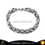 Fashion Jewelry Supply Chinese Lucky stainless steel chain Bracelet