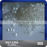 [Gold Huyang]Clear and Transparent TPE Raw Materials