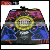 New Games Dance Revolution Dance Pad Dance Mat Typing
