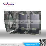 China Factory Fashionable 14W Solar Charger Solar Inverter Without Battery