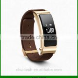 Huawei TalkBand B3 Bluetooth Smart Bracelet Fitness Wearable Sports Compatible smart Mobile Phone Device Wristbands