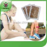 Factory supply Chinese herbal Pain relief plaster/back pain relief patch