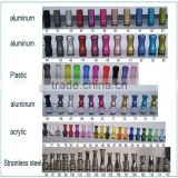 Teamgaint High Quality E-Cigarette Drip Tip,510 Vaporizer ecig drip tips Wholesale