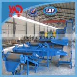 High output Natural Rubber Processing Machine/Rubber Powder Making Equipment