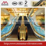 Passenger escalator| Mechanical Escalator| Automatic Escalator