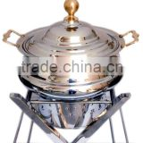 Stainless Steel 9L Roll Top Chaffing Dish