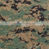 printed cotton twill camouflage fabric, 45s*45s 133*72, TC 65/35 army camouflage uniform fabric, military uniform fabric