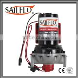 Sailflo DC 60psi 5.5G Protege ATV Garden Weed Sprayer 12V 20L Pump Driven Spot Spray Chemical Tank