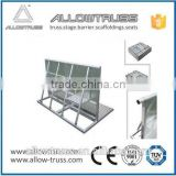 TOP Quality Anti-rust boom drop arm barrier motor