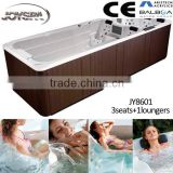 canada pools hot tub parts with boabal control / swimming pool and hot tub