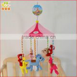 Cell phone horse hanging ornament for the horse year of China