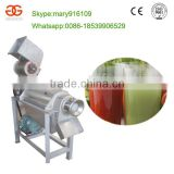 Sweet Sorghum/Apple/Lemom Juice Extractor