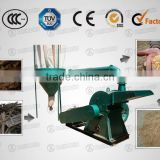Best Price High Efficiency wood hammer mill charcoal making machine wood crusher hammer crusher