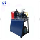 HXD-B coaxial cable stripper /electric wire stripper/enamel wire stripping machine in cable making equipment