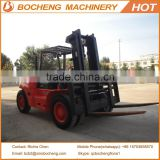10 Ton CPCD100F Forklift for Sale in Dubai Made in China