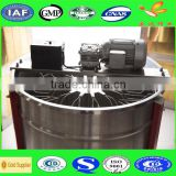 High quality honey separator/honey extracting machine/honey extractor used