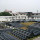 PE sewage(drainage) pipe made in China industrial drainage pipe