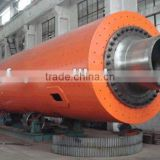 Yufeng brand cement ball mill used to grind the clinker and raw materials in cement industry