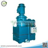 Medical garbage waste treatment machine small incinerator
