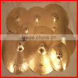 High Quality Copper Wuhan Lion Cymbals