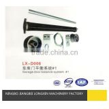 Garage Door Balance System/Garage Door Hardware Kit/ Garage Door Fitting Set with ISO 9001