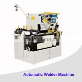 Gold supplier automatic welding machine for tin cans