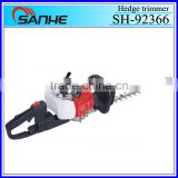 HOT!!!!22.5cc Double blade gasoline Hedge Trimmer