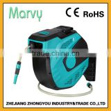20m high quality auto retractable garden hose reel garden tools wholesale