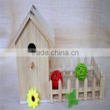 Cheap prefab homes wood courtyard and home decor wood words home and garden christmas decorations wood house toy for sale