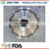 Chain Sprocket, Sprocket for roller chain