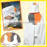 popular Natsume Yuujinchou Anime cosplay Costume for adults