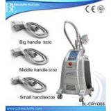 2016 Exceptional Fat Freezing Cryolipolysis Slimming Beauty Machine big cryolipolysis apparatus