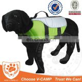 VP-DLJ1204 Luxury Safety Pet life jacket