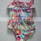 Kid Tankini Swimwear