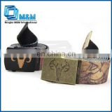 Canvas Belt With Silk Printing Polyester Lifting Belt