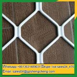 Hobart High Quality Aluminium Amplimesh manufacturer diamond grille