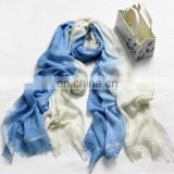 spring beautiful modal cashmere scarf SDV-007